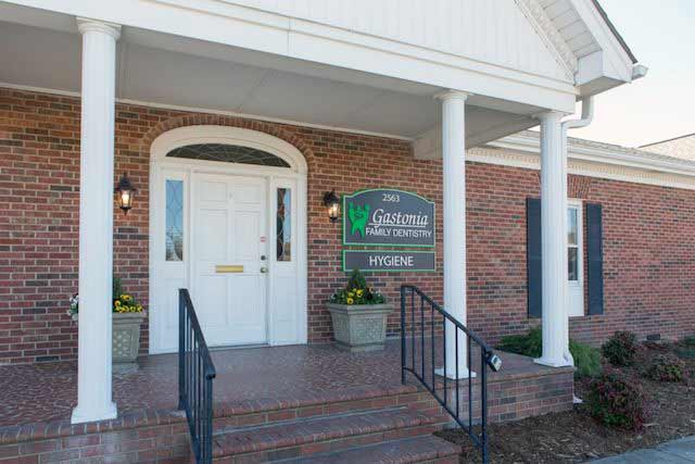 About Our Gastonia, NC Dental Office